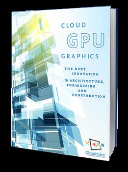 Cloud GPU Graphics: The Next Innovation (part 1)